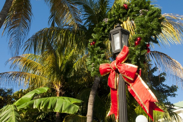 Happy Holidays! A Look at Local Volusia County Celebrations
