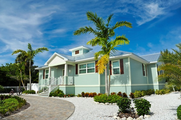 High-Value Homeownership in Volusia County