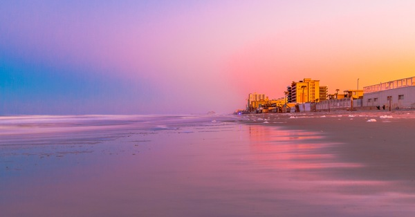 A Slice of Serene Coastal Living: Exploring the Area with Ormond Beach Realtors