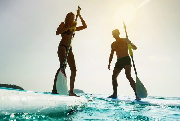 The Daytona Beach Realtors' Guide to On-the-Water Fun in Volusia County